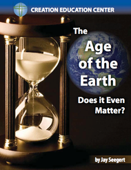 The Age of the Earth - Does It Even Matter?