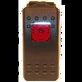 Allpoints Switch, rocker 42-1762