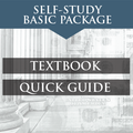 SERIES 9/10 : SELF-STUDY BASIC PACKAGE