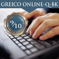 SERIES 9/10 : GREICO ONLINE QUESTION BANK