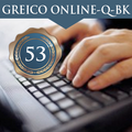 SERIES 53 : GREICO ONLINE QUESTION BANK