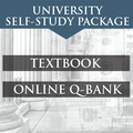 SERIES 79 : UNIVERSITY SELF-STUDY DELUXE PACKAGE