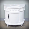 PRE ORDER: Florence Single Bathroom Vanity