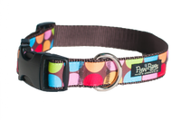 Calling all HIPSTERS!! The Indie Craft Collection is the hippest style to hit the scene and will look fabulous on your dogs neck.