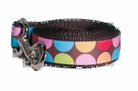 Indie Craft Dog Leash-Craft Fair