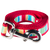 Bomb Pop Collection - Push Up Stripe Leash