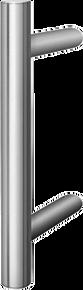 Modern Door Pull - Karcher Design ES 3G