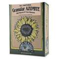 DOWN TO EARTH - AZOMITE GRANULAR 6 LBS
