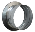 """IDEAL AIR - WALL DUCT COLLAR 4"""""""