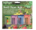 RAPITEST - SOIL TEST KIT PH AND NPK