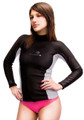 Lavacore Long Sleeve Top - Women's