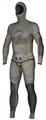 Rob Allen UltraFlex 3.5mm Wetsuit Jacket & Pants