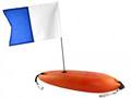 Rob Allen 7 Litre Rigid Float - Foam Filled