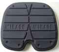 Mirage Kayaks 15mm Gel Foam Seat Padding