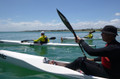 Learn to Surf Ski and Ocean Kayak - 3 hour course