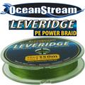 OceanStream Leveridge Braid 150m Spool