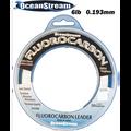 OceanStream Fluorocarbon Leader
