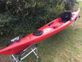 Q-Kayaks Swift (Used)