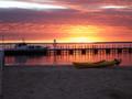 Magnificent Gippsland Lakes sunrise