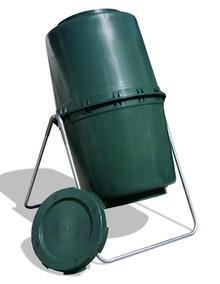 Tumbleweed 220L Compost Tumbler