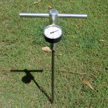 Soil Penetrometer (to measure soil compaction)