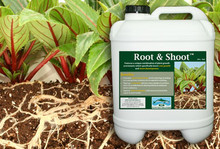 Nutri-Tech Root & Shoot