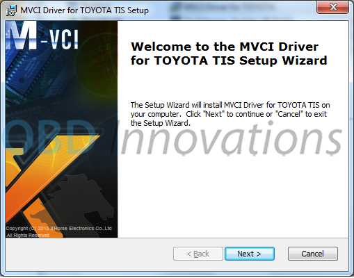 Mvci Driver For Toyota Cable 2.0 1 Msi Download