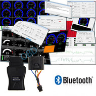 Consult Bluetooth 14 Pin DDL Interface + Nissan DataScan I Software Package (1989-2000)