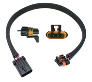 Front O2 Oxygen Sensor Extension Cable for 1999-2002 GM Silverado GMC Sierra 1500