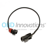 Knock Sensor Sub Harness for the Nissan S13 180sx Silva SR20DET