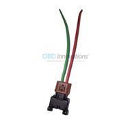 Fuel Injector Connector Harness Pigtail Nissan 300ZX Z32 90-94 TT 90-93 NA