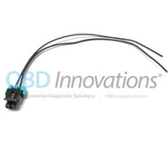 BCS Boost Control Solenoid Connector Harness Pigtail for GM