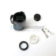 VTEC Pressure Switch Sensor Connector Kit for Honda Acura K Series Engines
