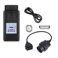 OBD2 USB Diagnostic Interface V1.4 for BMW 3/5/7 Series + 20 Pin OBD1 Adapter Cable