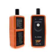 EL-50448 TPMS Tire Pressure Monitor Activation Tool Reset for GM