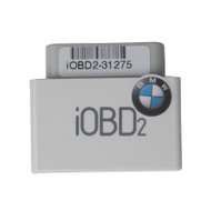 XTOOL iOBD2 BMW Professional Bluetooth OBD2 Scan Tool for Apple iOS and Android