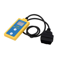 AC808 Airbag SRS Reset Tool Diagnostic Scanner for 1994 - 2003 BMW