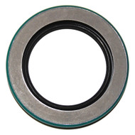 """SKF Rotary Shaft Grease Seal Single Lip with Spring 1-1/4"""" ID & 1-3/4"""" OD"""