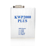 KWP2000 Plus OBD2 ECU Chip Tuning Flash Programmer