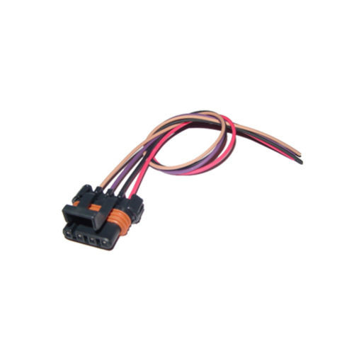 Ls1 Ls6 Ignition Coil Pack Connector Pigtail