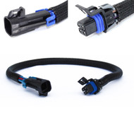 Oxygen O2 Sensor Extension Cable for GM LS1 Camaro Z28 SS Firebird WS6