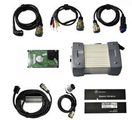 MB STAR C3 Compact Fit Multiplexer Diagnostic System