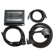 MB STAR C4 Compact Fit Multiplexer Diagnostic System