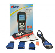 XTOOL® PS701 OBD2 Diagnostic Scan Tool for Japanese Cars - ABS Airbag Immobilizer Transmission + More