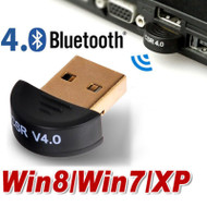 Mini USB Bluetooth® CSR V4.0 Adapter Dongle Receiver