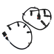 2004-2010 Ford 6.0L Powerstroke Diesel Glow Plug Harness Right & Left