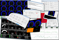 Nissan DataScan I for 1989-2000 Consult I 14 Pin Cars