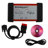 Multidiag Pro+ USB Interface for Cars and Trucks v.2014.02