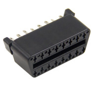 16 Pin J1962 OBD2 Female Connector