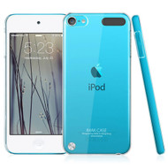 Thin Crystal Clear Hard Back Case Cover for Apple iPod Touch (6th Generation)